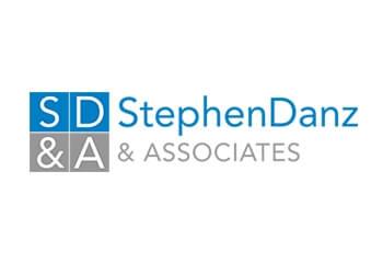 Irvine employment lawyer Stephen Danz & Associates