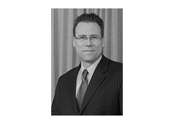 Cleveland divorce lawyer Stephen E.S. Daray