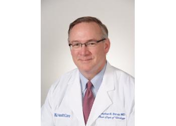 Lexington urologist Stephen E. Strup, MD, FACS