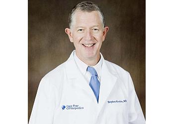 Fayetteville orthopedic  Stephen H Kouba, MD