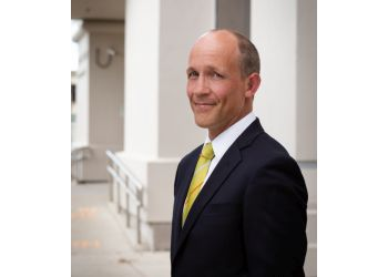 New Orleans criminal defense lawyer Stephen Hebert