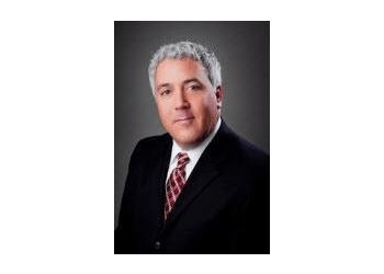 Phoenix business lawyer Stephen J. Anthony