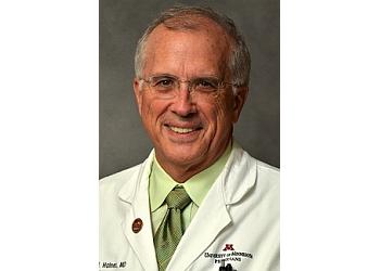 Minneapolis neurosurgeon Stephen J. Haines, MD, FACS