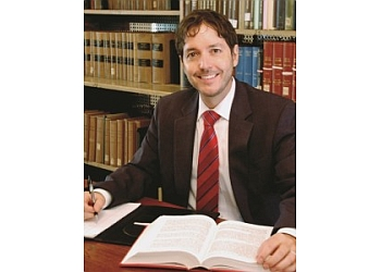 Baltimore estate planning lawyer Stephen J. Reichert