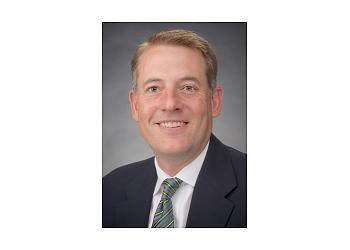 Seattle gastroenterologist Stephen J. Rulyak, MD