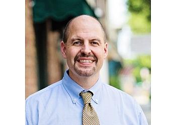 Cincinnati patent attorney Stephen Jenei