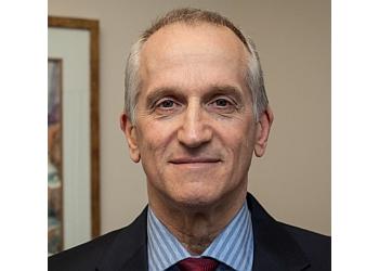 Arlington cardiologist Stephen Lenhoff, MD