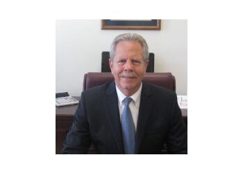 Mesquite divorce lawyer Stephen Linn