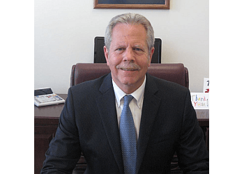 Mesquite divorce lawyer Stephen Linn