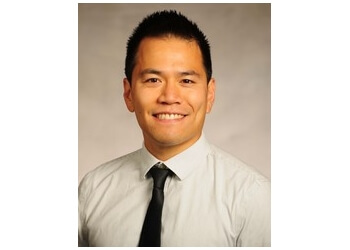 Kent primary care physician Stephen Lu, MD
