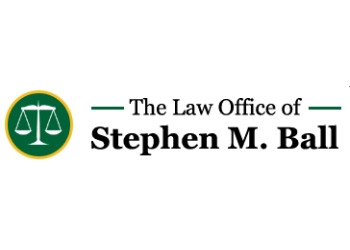 Winston Salem criminal defense lawyer Stephen M. Ball