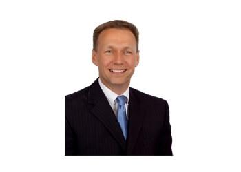 Bellevue real estate agent Stephen Macdonald