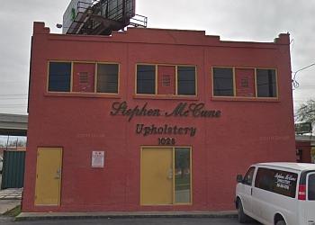 San Antonio upholstery Stephen McCune Upholstery & Refinishing
