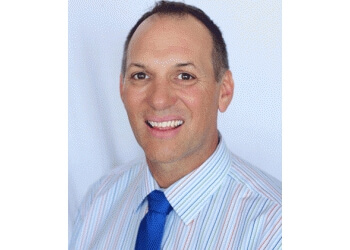Visalia physical therapist Stephen Medcalf, MPT