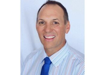 Visalia physical therapist Stephen Medcalf, MPT