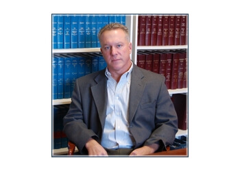 Boston criminal defense lawyer Stephen Neyman