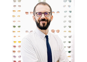 Winston Salem pediatric optometrist Stephen P. Kaluzne, OD - KALUZNE VISION CARE