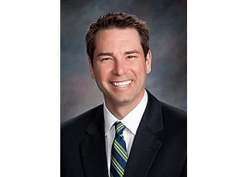 Dayton medical malpractice lawyer Stephen P. O'Keefe