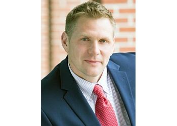 Virginia Beach criminal defense lawyer Stephen P. Pfeiffer