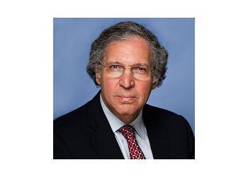 Alexandria cardiologist Stephen P. Rosenfeld, MD, FACC