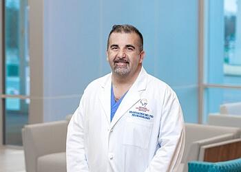 Little Rock neurosurgeon Stephen Shafizadeh, MD, FAANS  - CHI ST. VINCENT ARKANSAS NEUROSCIENCE INSTITUTE