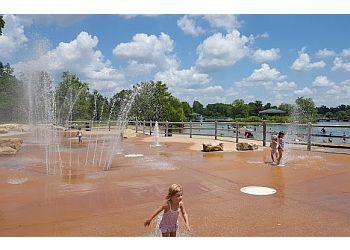 Columbia public park Stephens Lake Park