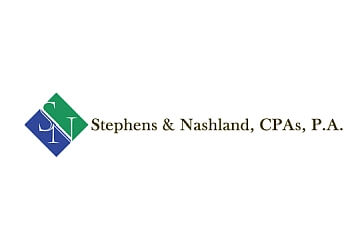 Durham accounting firm Stephens & Nashland CPA'S PA