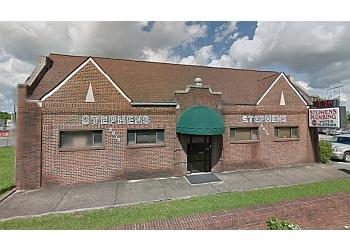 Birmingham plumber Stephens Plumbing Inc.