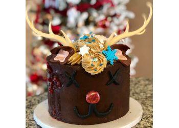 Irving cake  Stephen's Sweet Sensations