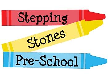 Visalia preschool Stepping Stones Pre-School