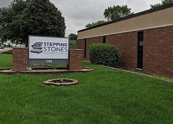 Joliet addiction treatment center Stepping Stones Treatment Center