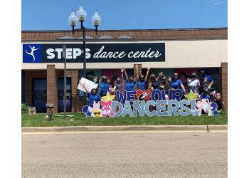 Aurora dance school Steps Dance Center