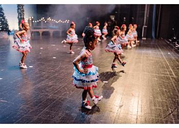 Charlotte dance school Steps N Motion Dance Studio