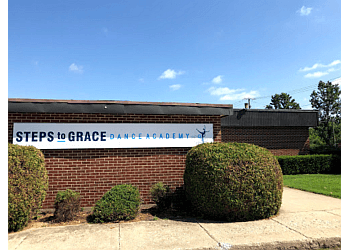 Rockford dance school Steps To Grace Dance Academy