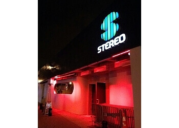 Chicago night club Stereo Nightclub
