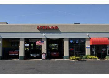 Aurora car repair shop Sterling Automotive Repair inc