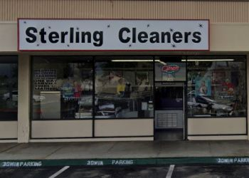 San Bernardino dry cleaner Sterling Cleaners
