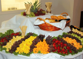 Grand Prairie caterer Sterling Events And Catering