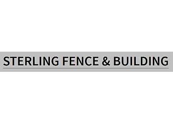 Cleveland fencing contractor Sterling Fence & Building