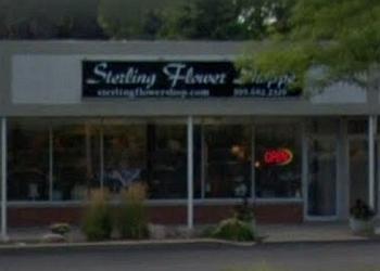 Peoria florist Sterling Flower Shoppe