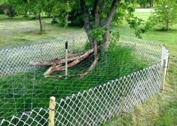 Sterling Heights fencing contractor Sterling Heights Fence