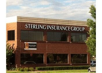 Sterling Heights insurance agent Sterling Insurance Group