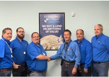 Joliet pawn shop Sterling & Knight Jewelry & Pawn