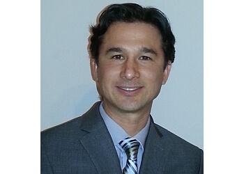 Sunnyvale psychiatrist Sterling M. Nakamura, MD