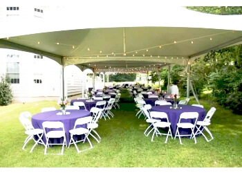 Paterson event rental company  Sterling Party Rental, LLC.
