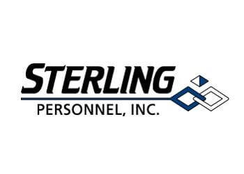 Corpus Christi staffing agency Sterling Personnel, Inc.