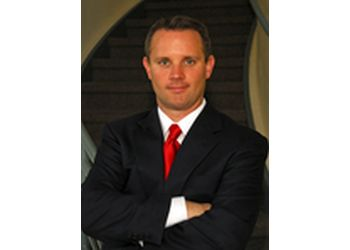 Mesa business lawyer Sterling Peterson