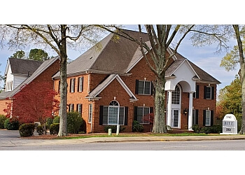 Charlotte it service Sterling Technology Solutions