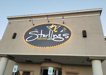 Sterling Heights american restaurant Sterling's Bistro