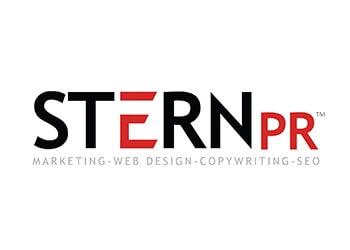 Omaha web designer Stern PR Marketing